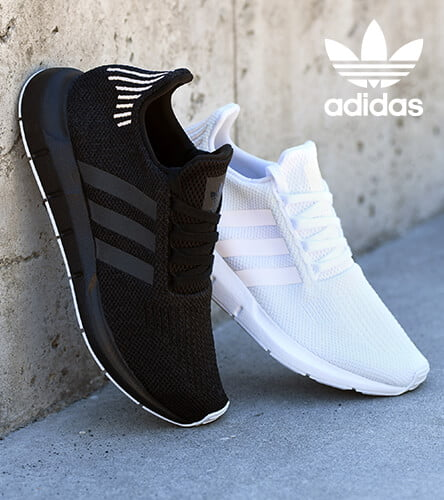 Get a new pair of adidas shoes at Zumiez featuring the adidas Swift, and many more adidas to choose from.