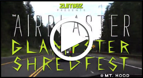 Zumiez Presents Airblaster