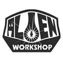 alien workshop logo