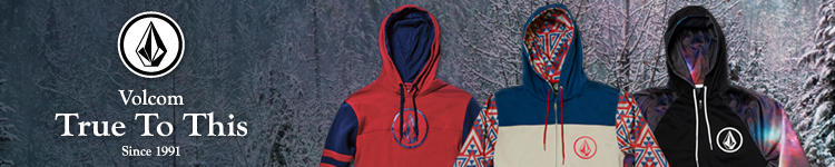 Volcom - Men's Snow Outerwear