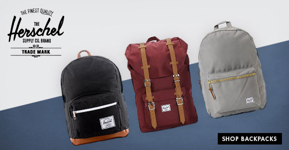 Herschel Backbacks