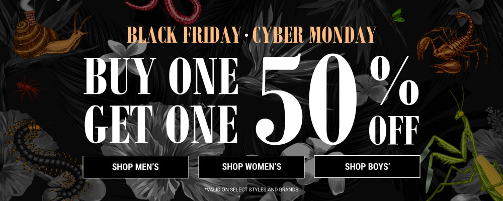 d59dd694e9 Find Black Friday and Cyber Monday deals for Buy 1 get 1 50% off on