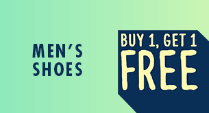 Mens Sale Shoes Buy 1 Get 1 Free