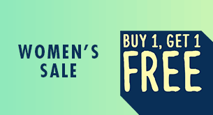 Womens Sale Shoes Buy 1 Get 1 Free
