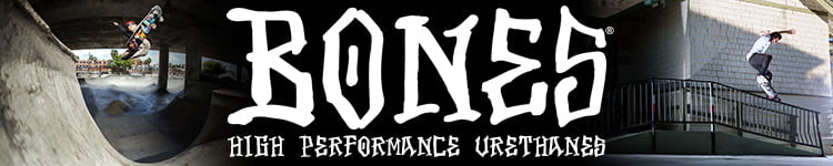 Bones High Performance Urethane