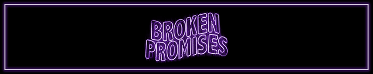 Beetlejuice & Broken Promises collaboration