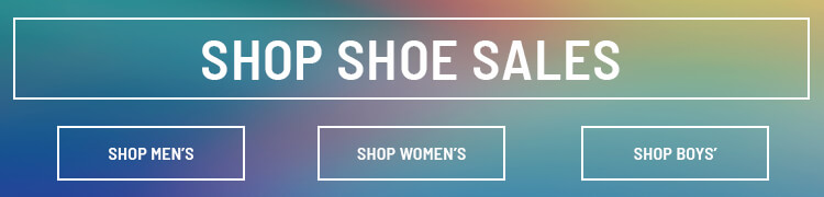 Huge Shoe Sale - Valid on select styles & brands.