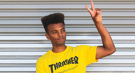 Shop Thrasher Tees