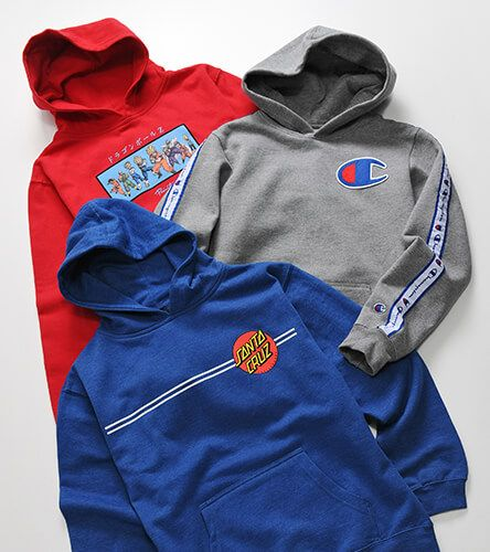 078ac3254f11 Shop Boys  hoodies for a wide selection of colors
