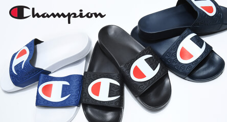 Champion Pool Slides Sandals Women wht / nny Damen Gr. 40.0 EU stK4VEl0VD