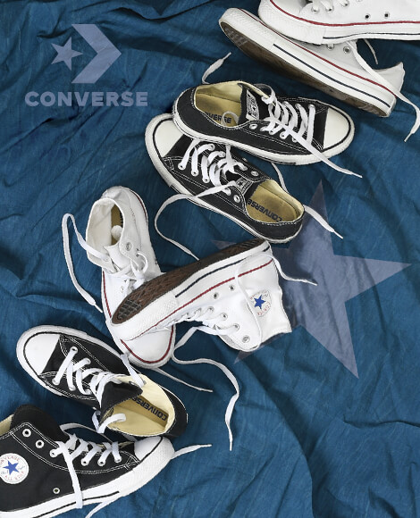 Women's Converse All-Star