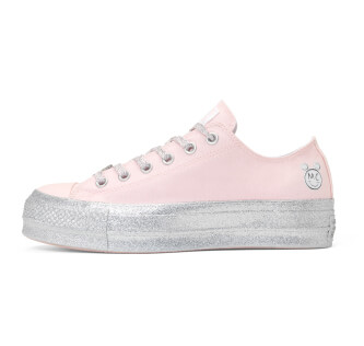 Miley Cyrus and Converse Collection Shoe