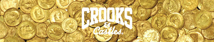 Crooks and Castles Guys