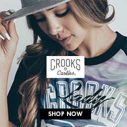 crooks and castles women
