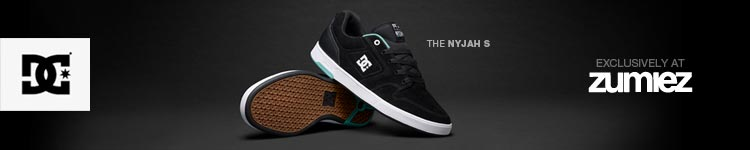 DC Shoes - Exclusively at Zumiez