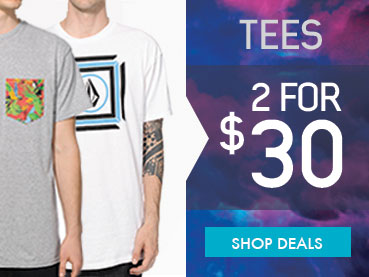 Mens Tees 2 for $30