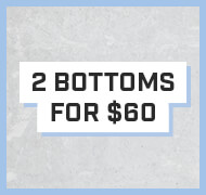 Shop 2 for $60 pants