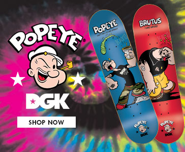 DGK Popeye collaboration