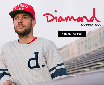 Diamond supply fall 2015