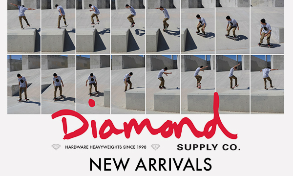 Guys Diamond Supply