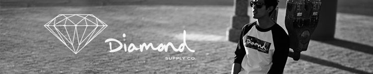 Diamond Supply Mens