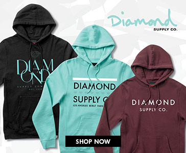Diamond Hoodies for Women