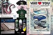 Explore the Primitive x Marvel Paul Jackson collection and shoes from Van Autism Acceptance.