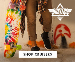 Duster Cruisers