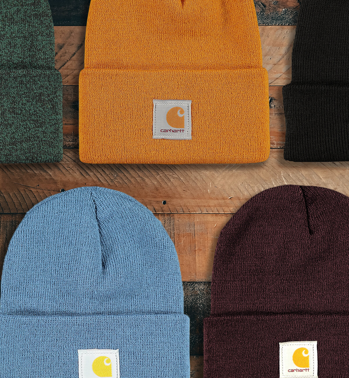 VANS Orange Checkers + New COOKIES & More