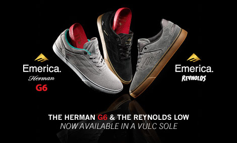 Emerica Shoes