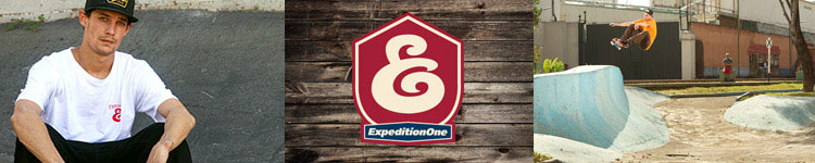 Expedition One Decks