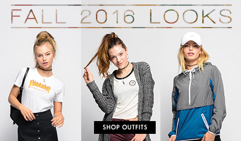 Shop Women's Fall Outfits
