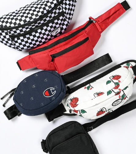 Men's & Women's fanny packs from vans, nike, champion & more top brands.