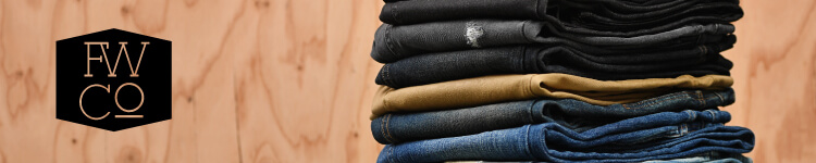 Free World Jeans & Pants