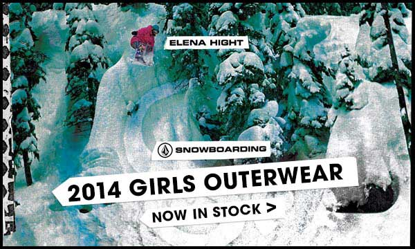 Girls Snow Outerwear