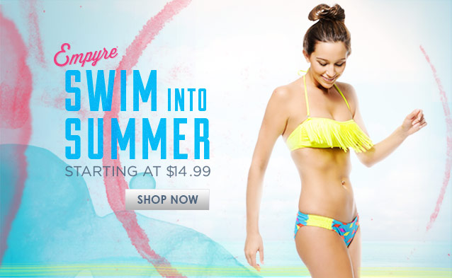 Girls Empyre Swim