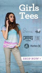 Girls Deal Tees