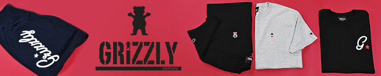 Grizzly Griptape