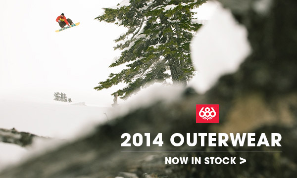 2014 Guys Snow Outerwear