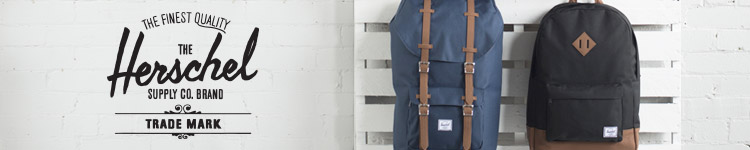 Herschel Supply Co Laptop Backpacks