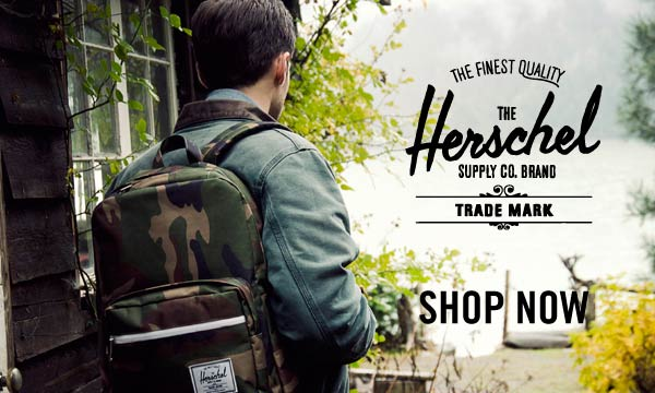 Herschel Supply Backpacks - Shop Now