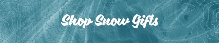 Shop Snow Gifts