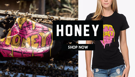 Honey brand women