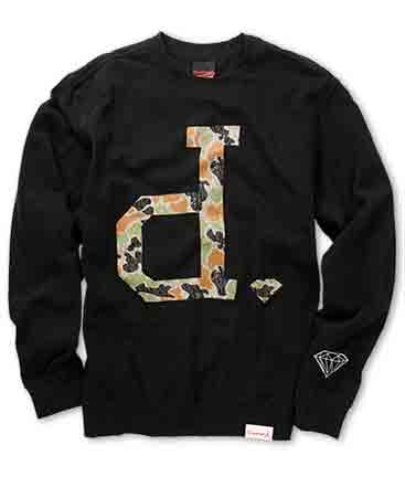 Crew Neck Hoodies