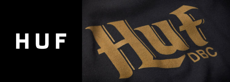 Huf Clothing