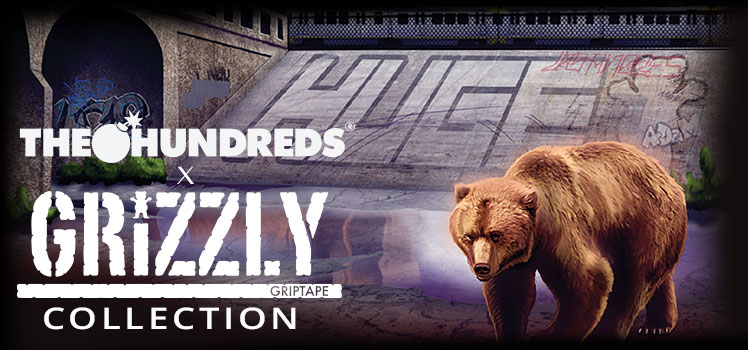 Hundreds Grizzly
