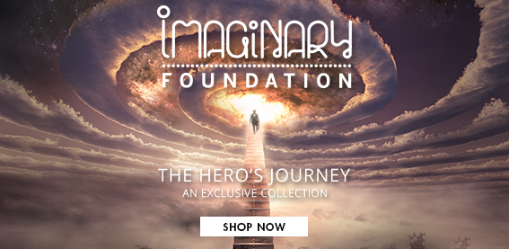 Imaginary Foundation - Hero's Journey
