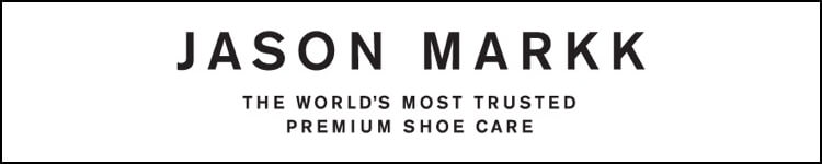 Jason Markk Shoe Care
