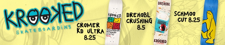 Krooked Skateboards