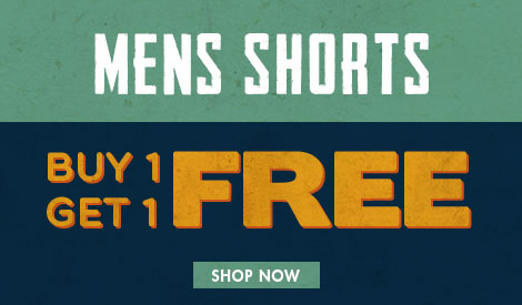 labor day sale bogo free shorts